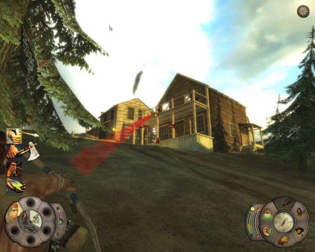 Helldorado  Archiv - Screenshots - Bild 13