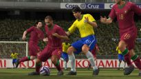 Pro Evolution Soccer 2008  Archiv - Screenshots - Bild 29