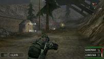 SOCOM: U.S. Navy Seals - Fireteam Bravo 2 (PSP)  Archiv - Screenshots - Bild 9
