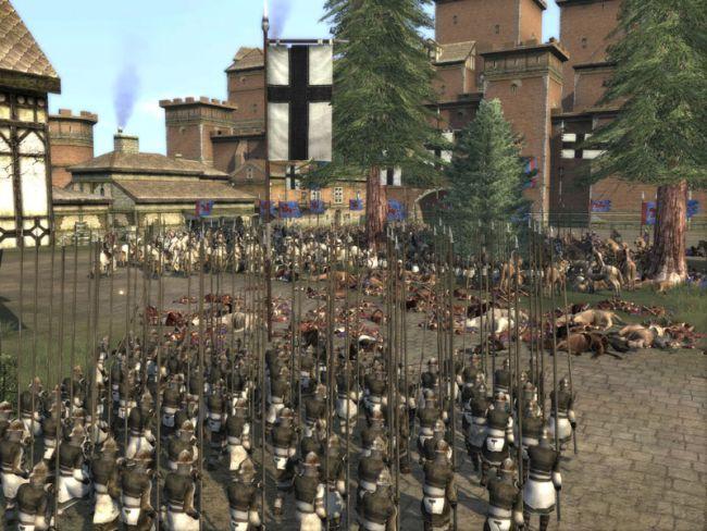 Medieval 2: Total War Kingdoms  Archiv - Screenshots - Bild 56