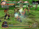 Naruto: Uzumaki Chronicles 2  Archiv - Screenshots - Bild 3