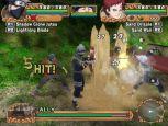 Naruto: Uzumaki Chronicles 2  Archiv - Screenshots - Bild 2
