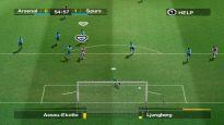 FIFA 08  Archiv - Screenshots - Bild 42