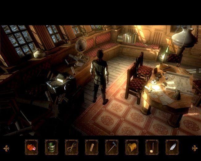 Treasure Island  Archiv - Screenshots - Bild 5