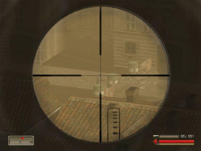 Battlestrike: Der Widerstand  Archiv - Screenshots - Bild 22
