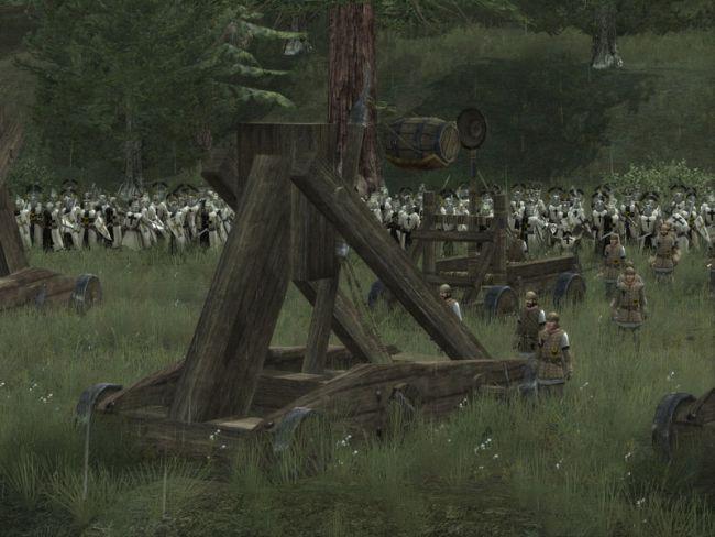 Medieval 2: Total War Kingdoms  Archiv - Screenshots - Bild 73