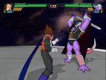 Dragon Ball Z: Budokai Tenkaichi 3  Archiv - Screenshots - Bild 39