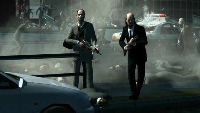 Kane & Lynch: Dead Men  Archiv - Screenshots - Bild 22