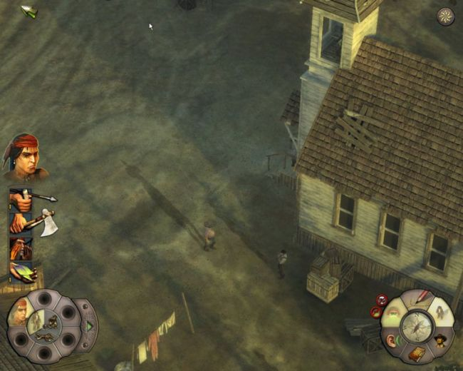 Helldorado  Archiv - Screenshots - Bild 16