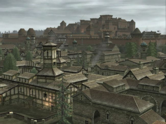 Medieval 2: Total War Kingdoms  Archiv - Screenshots - Bild 66