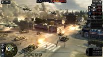 World in Conflict  Archiv - Screenshots - Bild 43