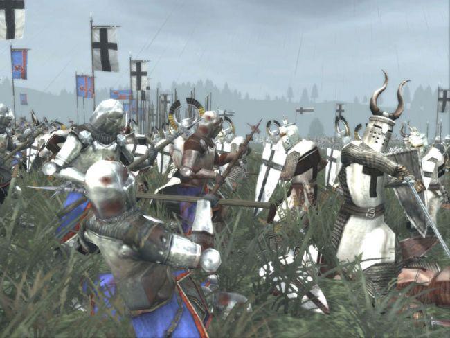 Medieval 2: Total War Kingdoms  Archiv - Screenshots - Bild 50