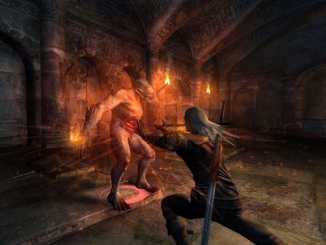 Witcher  Archiv - Screenshots - Bild 44