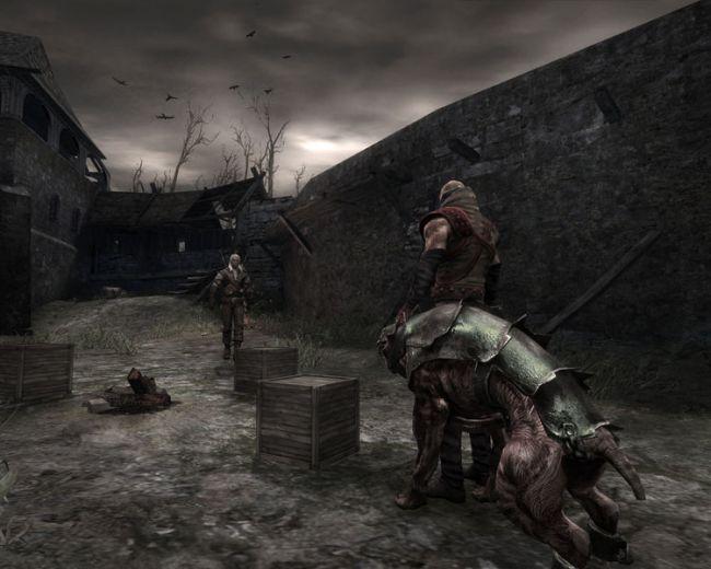 Witcher  Archiv - Screenshots - Bild 47