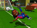 FIFA 08  Archiv - Screenshots - Bild 51