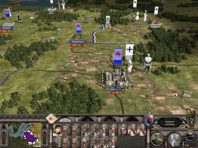 Medieval 2: Total War Kingdoms  Archiv - Screenshots - Bild 71