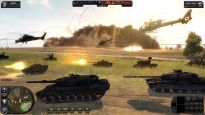 World in Conflict  Archiv - Screenshots - Bild 45