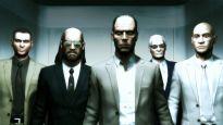Kane & Lynch: Dead Men  Archiv - Screenshots - Bild 11
