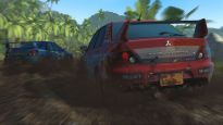Sega Rally  Archiv - Screenshots - Bild 42