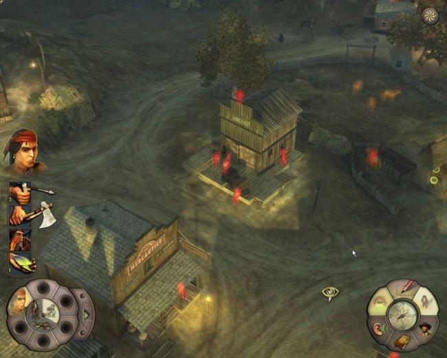 Helldorado  Archiv - Screenshots - Bild 12