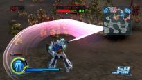 Dynasty Warriors: Gundam  Archiv - Screenshots - Bild 32