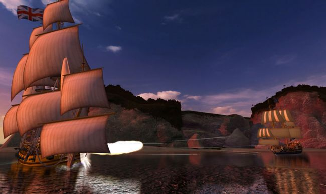 Pirates of the Burning Sea  Archiv - Screenshots - Bild 66