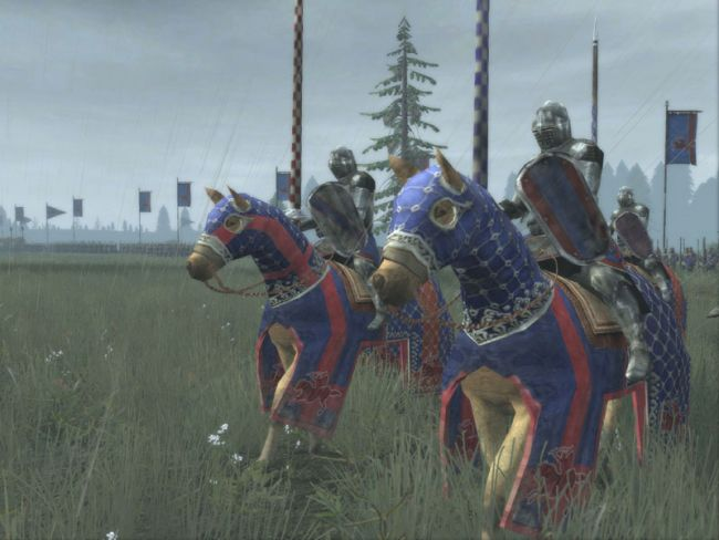Medieval 2: Total War Kingdoms  Archiv - Screenshots - Bild 75