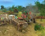 Jagged Farm: Birth of a Hero  Archiv - Screenshots - Bild 14