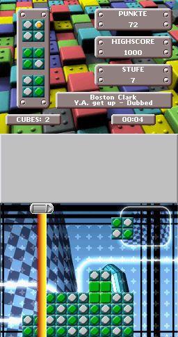 Luminator (DS)  Archiv - Screenshots - Bild 8