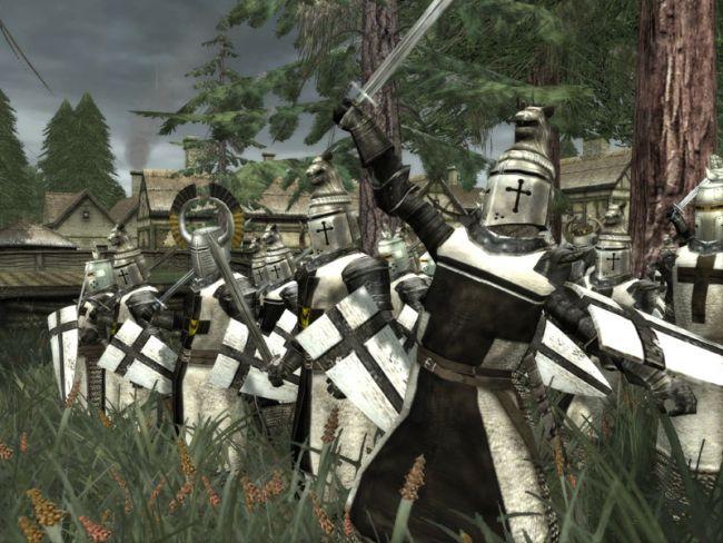 Medieval 2: Total War Kingdoms  Archiv - Screenshots - Bild 60