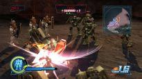 Dynasty Warriors: Gundam  Archiv - Screenshots - Bild 36