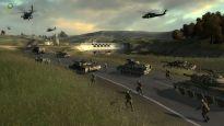 World in Conflict  Archiv - Screenshots - Bild 4