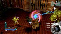 Alien Syndrome (PSP)  Archiv - Screenshots - Bild 8