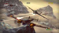 Blazing Angels 2: Secret Missions of WWII  Archiv - Screenshots - Bild 2