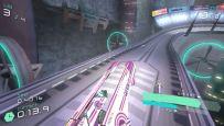 WipEout Pulse (PSP)  Archiv - Screenshots - Bild 16