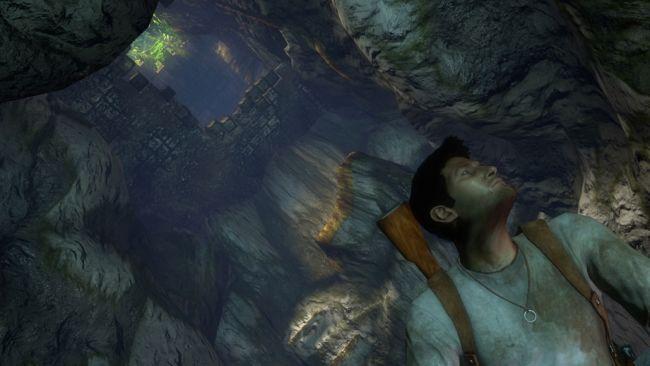 Uncharted: Drakes Schicksal  Archiv - Screenshots - Bild 21
