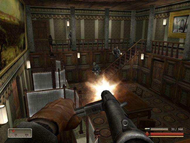 Battlestrike: Der Widerstand  Archiv - Screenshots - Bild 17