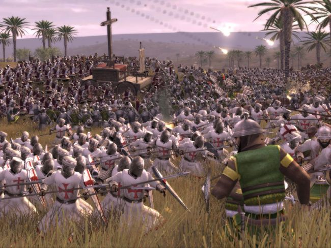 Medieval 2: Total War Kingdoms  Archiv - Screenshots - Bild 43