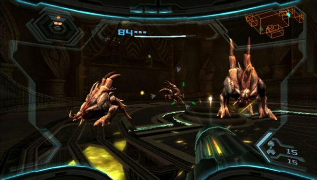 Metroid Prime 3: Corruption  Archiv - Screenshots - Bild 14