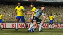 Pro Evolution Soccer 2008  Archiv - Screenshots - Bild 18