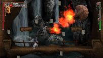 Castlevania: The Dracula X Chronicles (PSP)  Archiv - Screenshots - Bild 10