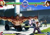 King of Fighters XI  Archiv - Screenshots - Bild 7