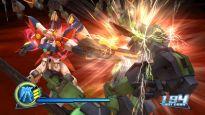 Dynasty Warriors: Gundam  Archiv - Screenshots - Bild 23