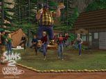 Die Sims 2: Gute Reise - Screenshots - Bild 9