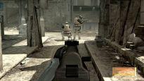 Metal Gear Solid 4: Guns of the Patriots  Archiv - Screenshots - Bild 33