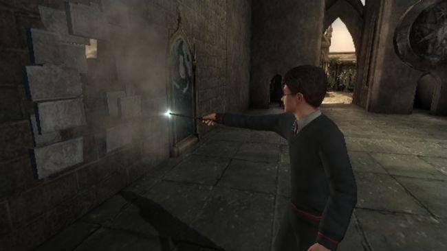 Harry Potter und der Orden des Phönix  Archiv - Screenshots - Bild 18