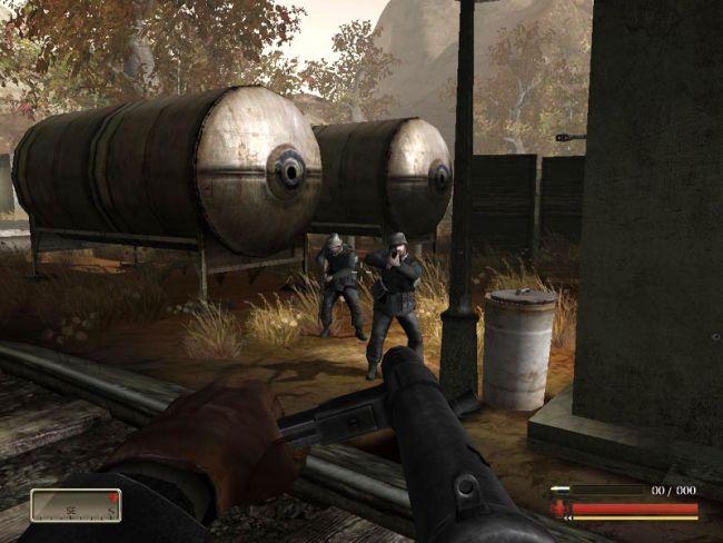 Battlestrike: Der Widerstand  Archiv - Screenshots - Bild 14