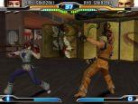 King of Fighters: Maximum Impact 2  Archiv - Screenshots - Bild 8