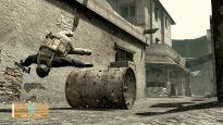 Metal Gear Solid 4: Guns of the Patriots  Archiv - Screenshots - Bild 32