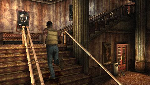 Silent Hill Origins (PSP)  Archiv - Screenshots - Bild 12
